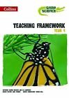 Teaching Framework Year 4 by Naomi Hiscock, Liz Lawrence (Paperback, 2014)
