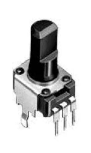 RK09K1130AJ3   Potenziometer  Alps mono stehend 15mm  10K  15A  0,05W  #BP 1 pc