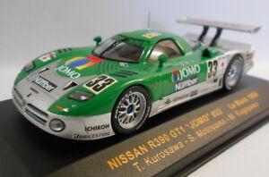 IXO-SCALA-1-43-LMC066-NISSAN-R390-GT1-33-LE-MANS-1988