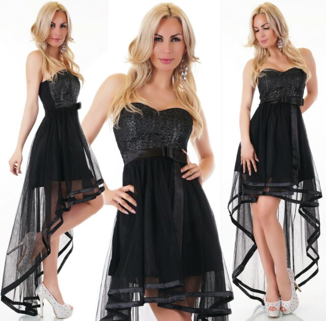 Neu Passform Damen Schnalle Maxi Lang Kleid Damen Abend Ball Cocktail Partykleid