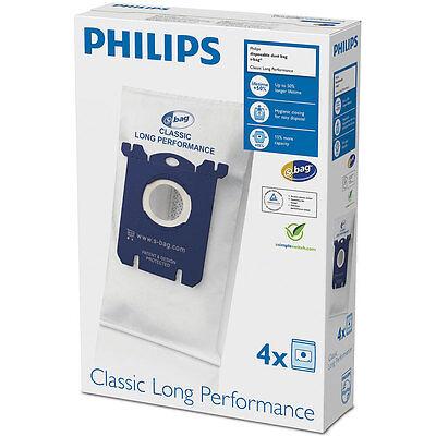 PHILIPS FC-8021 FC8021 GENUINE ORIGINAL 4pcs 50% longer life 15% more capacity.