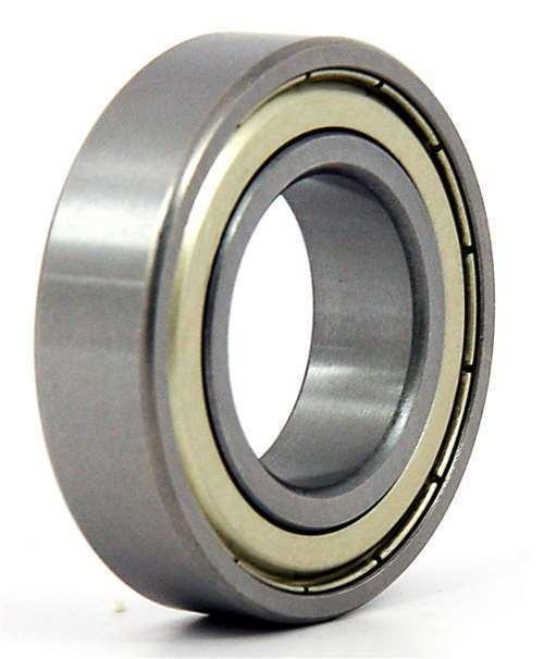 QTY 5 9x17x5 mm 440c Stainless Steel Ball Bearing Bearings 689ZZ S689ZZ