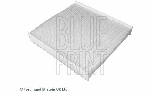 BLUE PRINT Filtre habitacle pour RENAULT CAPTUR ADR162508 - Mister Auto