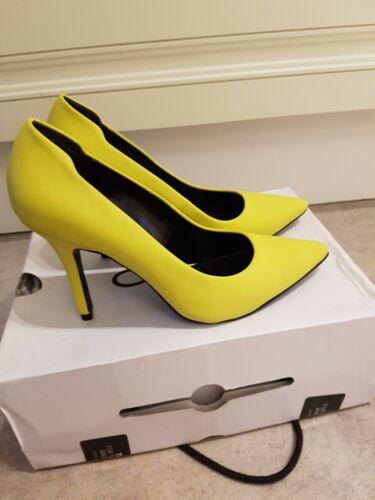 scarpe Vgc o taglia Eur36 Belle Aldo Uk3 pHxTwCdqd