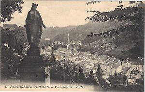 88-cpa-PLOMBIERES-Les-Bains-Vue-generale-1559