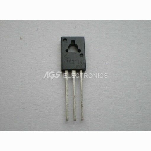 Ktc3114 - KTC 3114 Transistor
