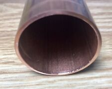 1 12 X 12 Type L 1 58 Od Copper Pipetube Nos Usa