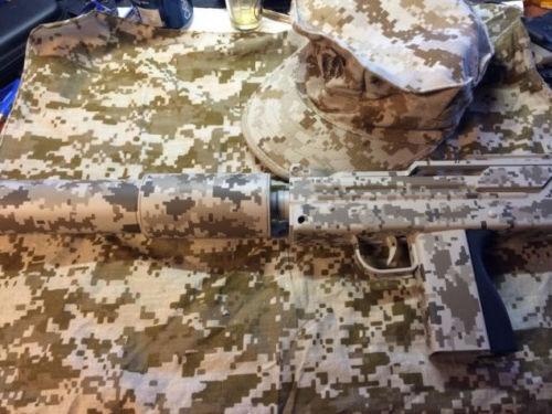 "Digital Camo Stencil 12/"" x 9/"" Camouflage Duracoat Camo MARPAT Desert"