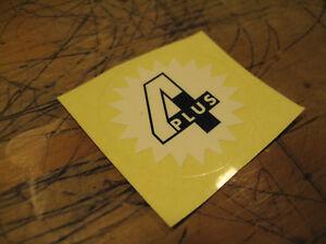 Sunday Bmx Sticker Pack Bmx Sunday Decals Fit Cult Primo Bmx Bike Stickers