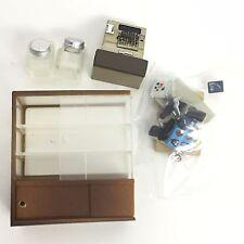 DECOLE Concombre Figure Parts Low Floor Table Japanese Import
