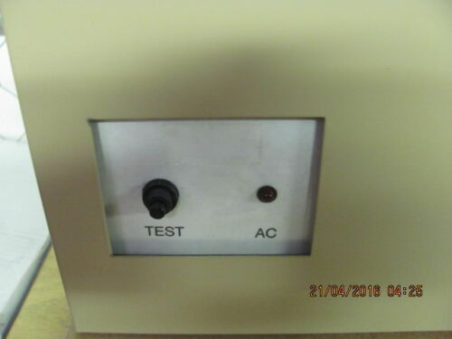 CMF36 Chloride Emergency Lighting