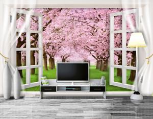 3D Hain Schönheit 503 Tapete Tapeten Mauer Foto Familie Tapete Wandgemälde DE