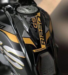 PARASERBATOIO-3D-PROTEZIONE-SERBATOIO-MOTO-compatibile-BMW-GS-R1250-EXCLUSIVE