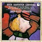 Johann Sebastian Bach - Bach: Cantatas Nos. 140 & 147 (1992)
