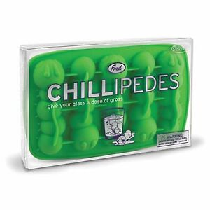 Details About New Fred Chillipedes Ice Cubes Tray