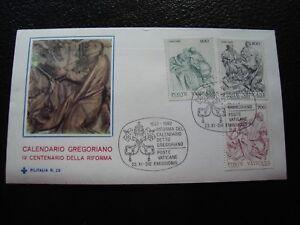 Vatican-Envelope-1er-Day-23-11-1982-B14
