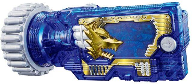 Bandai Kamen Rider Zero-One 01 DX Rampage Gatling Progrise Key Henshin Toy