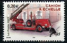 STAMP / TIMBRE FRANCE NEUF N° 3611 ** COLLECTION JEUNESSE / CAMION DE POMPIER