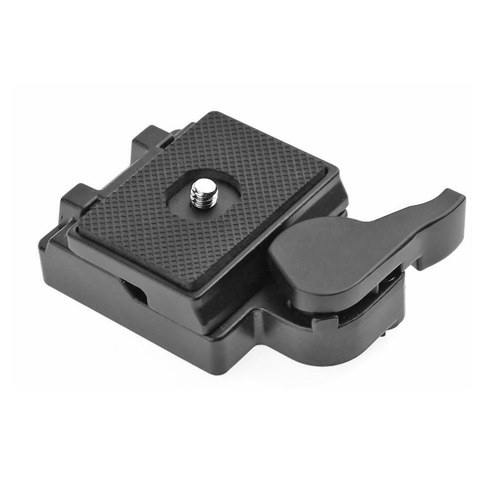 Camera Release Clamp Plate Base For Manfrotto 200PL-14