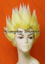 Vegeta Cosplay Wig_commission327