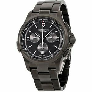 Victorinox-241730-Night-Vision-Titanium-Swiss-Quartz-Black-Stainless-Mens-Watch