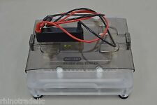 Bio-Rad Whole Gel Eluter Harvester Electrophoresis Laboratory 300V 15W (12760)