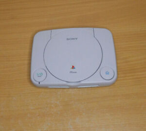 Sony-PlayStation-1-PS1-PSONE-Working-with-Faults-Console-ONLY-SCPH-102