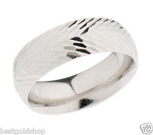 epiphany platinum clad anti tarnish cut ring