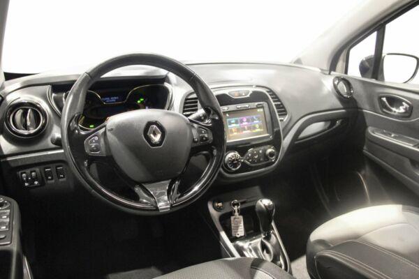 Renault Captur 1,2 TCe 120 Expression EDC - billede 4