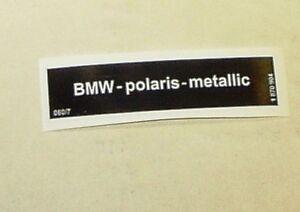 BMW-Lack-aufkleber-BMW-Lack-label