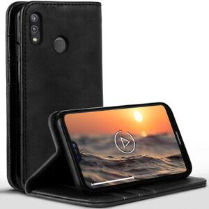 Etui-Style-Livre-pour-Huawei-P20-Lite-360-Degre-Etui-Coque-Complet-Rabattable