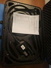 Pentax Eb 1570k 20 Video Bronchoscope Endoscopy Endoscope With Case 20760 B41