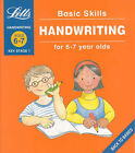 Basic Skills: Handwriting: Ages 6-7 by Louis Fidge (Paperback, 1998)