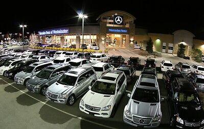 Mercedes-Benz Westminster