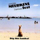 Dig This Samba by Hendrik Meurkens (CD, Apr-1998, Candid)