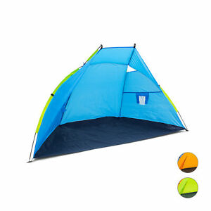 Strandzelt Strandmuscheln Sonnenschutz Strand Beach Tent Schutz Sicht Wind