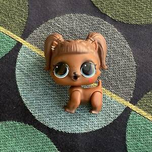 LOL-Surprise-doll-FUZZY-PETS-Makeover-Series-5-Kansa-K9-BE-PLAYED-MBJD