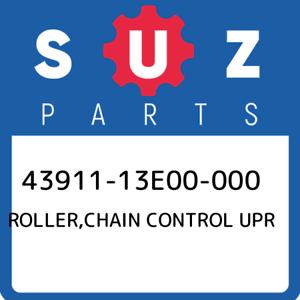43911-13E00-000-Suzuki-Roller-chain-control-upr-4391113E00000-New-Genuine-OEM-P