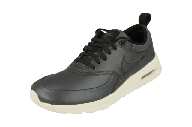 Nike Womens Air Max Thea SE Running Trainers 861674 002 Sneakers Shoes