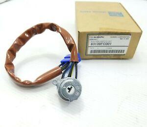 Genuine-OEM-Subaru-83139FC001-Ignition-Switch-Forester-Outback-Legacy-Impreza