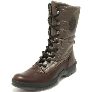 9157G-stivale-uomo-marrone-TOMMY-HILFIGER-scarpa-stivali-boots-shoes-men