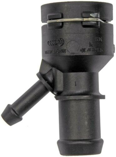 New Radiator Coolant Hose Connector For Volkswagen Jetta 2005-2018 627004