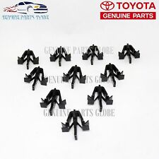 WHEEL ARCH PLASTIC TRIM CLIPS x10 TOYOTA HILUX PICK-UP