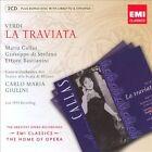 Verdi: La Traviata ECD (CD, Oct-2009, 3 Discs, Warner Classics (USA))