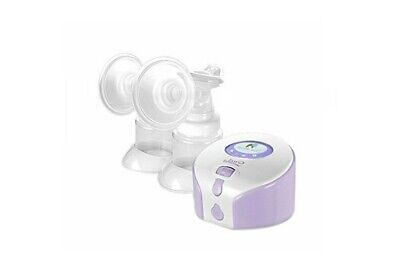 Rumble Tuff Easy Express 2 Breast Pump Electric Or Battery Operation Ebay