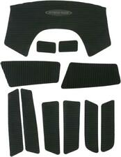 yamaha gp 1300R 1200R 00-03 gp800 01 hydro-turf mats Black cut groove  HT791