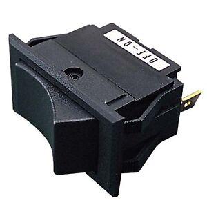 Sea Dog 420241-1 Large Rocker Switch On-Off Spst
