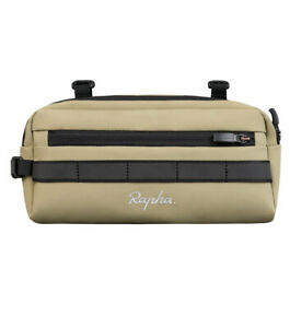 Brand New Rapha Handlebar Bag Storage Strap Black
