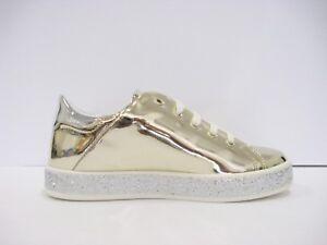 LIU-JO-sneakers-donna-gioiello-oro-agyness-lacci-suola-con-strass