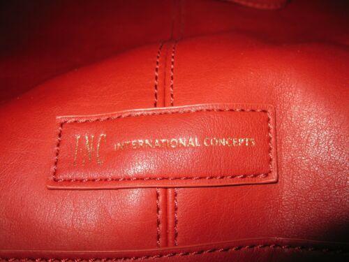 Konzepte Purse Internationale Rot Handtasche Von In YBwxaUw